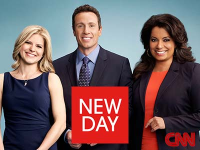 CNN | New Day