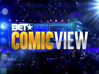 BET | ComicView