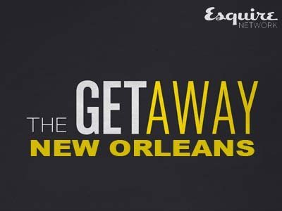 Esquire | Quick Stop New Orleans