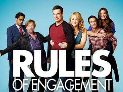 Sony | Rules of Engagement
