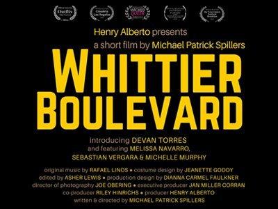 Whittier Boulevard