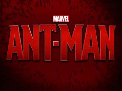 MARVEL | ANTMAN