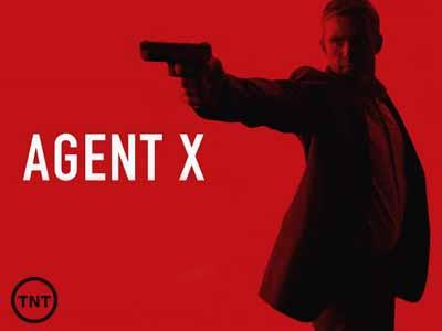 TNT | Agent X