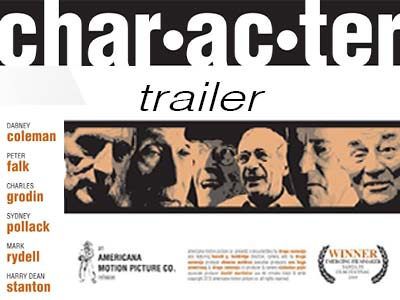 char•ac•ter – trailer