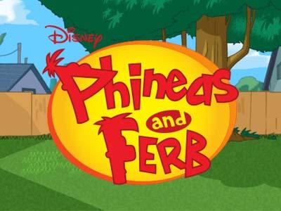 Disney XD | Phineas & Ferb