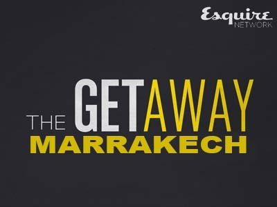 Esquire | Quick Stop Marrakech