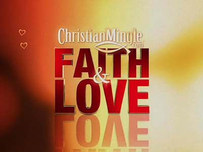 GSN & Christian Mingle | Faith & Love