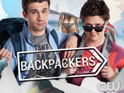 The CW | Backpackers