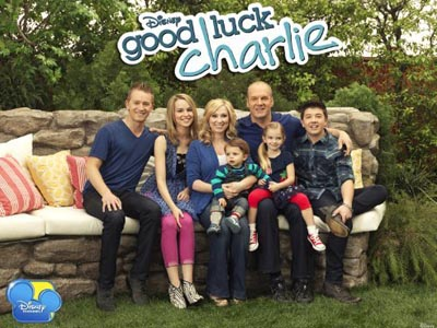 Disney | Good Luck Charlie