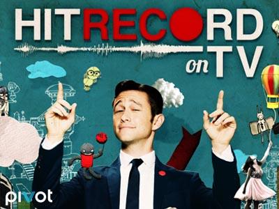 pivot | HITRECORD