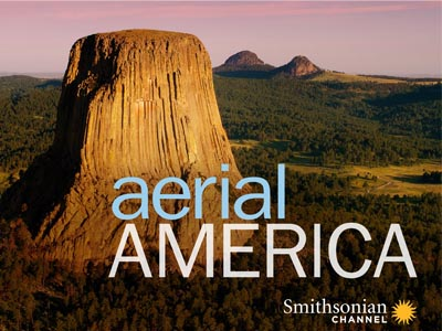 Smithsonian Channel | Aerial America