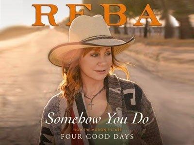 Reba McEntire | Somehow You Do